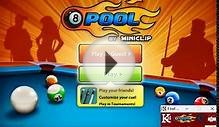 8 Ball Pool all rooms guideline safe mode