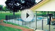 A Tampa Pool Fence 5 Pool Safety Fence