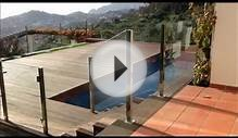 ABER MOVE | Safety covers for pools (Madeira - Portugal)