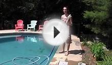 Ask the Pool Guy: How to Vacuum and Backwash Your Pool