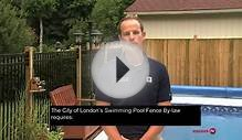 At Your Service - Pool Fences & Pool Safety