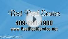 Best Pool Service - Beaumont, TX