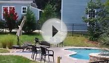 Crown Fence - Pool Fencing - Statesville NC 28625