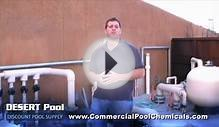 Desert Pool Commercial swimming pool service and repair