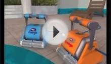 Dolphin proX commercial pool cleaner PISCINE GIS