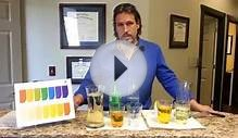 Dr Michael explains the harmful effects of soda and chlorine