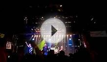 Drowning Pool - Tear Away(Live Houston)[HD]