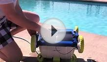 Ecojet Plus - Robotic Pool Cleaner