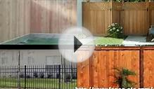 Fences in Houston Tx: Fence-Etc-Contracting