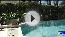 GLASS WATER FALL,GLASS FENCE,GLASS POOL FENCE,FRAMELESS