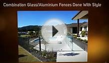 Gold Coast Glass Pool Fencing by Mermaid Fencing, 0406 728 704