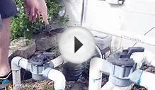 How To: Clean Out A Pool Pump Impeller