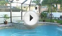 How to Vacuum Swimming Pools