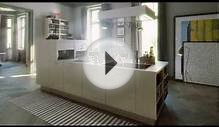 HTH Kitchen Product Demo S1