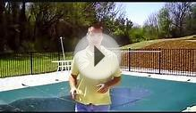 Introduction to Inground Pool Security Covers
