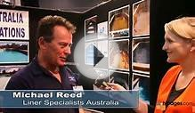 Liner Specialists Australia interview at SPASA Pool & Spa