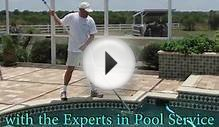Maintain a Clean Pool with Perfect Pool Service of FL