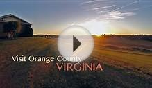 Orange County Virginia