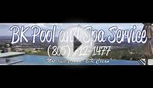 Pool Cleaning Templeton - BK Pool and Spa Service