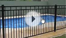 Pool Fencing Joondalup