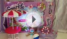 Pool Party by Sparkle Girlz Opening/Review and Mini