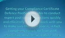 Pool Safety in the Home