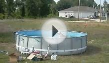 Pool Safety Net TestFAIL.AVI
