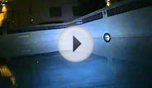 Pool Safety Telescopic Day Night Video Inspection System