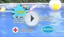 Pool Safety Tips - Child