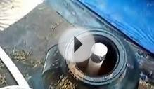 pool sand filter video