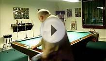 Quick-Clean-Pool Table Cleaner Instructional video