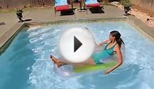 Remove Pool Surface Stains and Scale: Clorox Pool&Spa