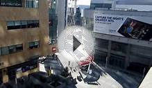 ROOFTOP POOL JW Marriott Los Angeles L.A. Live