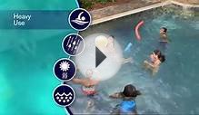 Shock Your Pool Water Clear: Clorox Pool&Spa Step 3