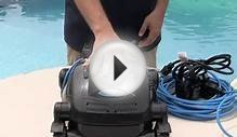 Smartpool 7i Robotic Pool Cleaner Product Review