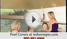 Solar Swimming Pool Covers from Ameri-Brand