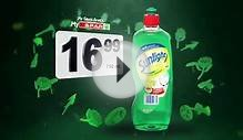 SPAR Real Deals | Sunlight dish washing liquid and HTH dry