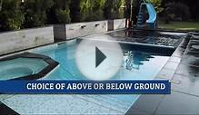 Supply & Install of swimming pool safety covers - Safe