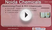 Swimming Pool Chemicals by Noida Chemicals New Delhi New Delhi