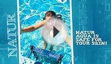 Swimming Pool Water Treatment: NaturAqua ALL IN ONE is a