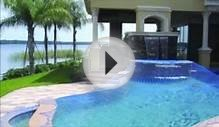 Tampa Pool Safety Fences - Removable Swimming Pool Safety