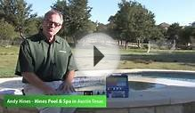 Testing pH in Swimming Pools and Spas
