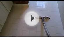 Tile & Gout Cleaning Services Near Me: Mercer County NJ