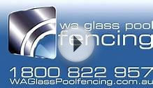 Wa Glass Pool Fencing - Christmas