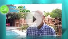 What People Say | Pool Leaf & Safety Covers | Dallas