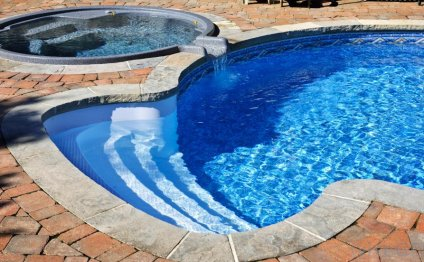 Swimming Pool Pool Care Solutions